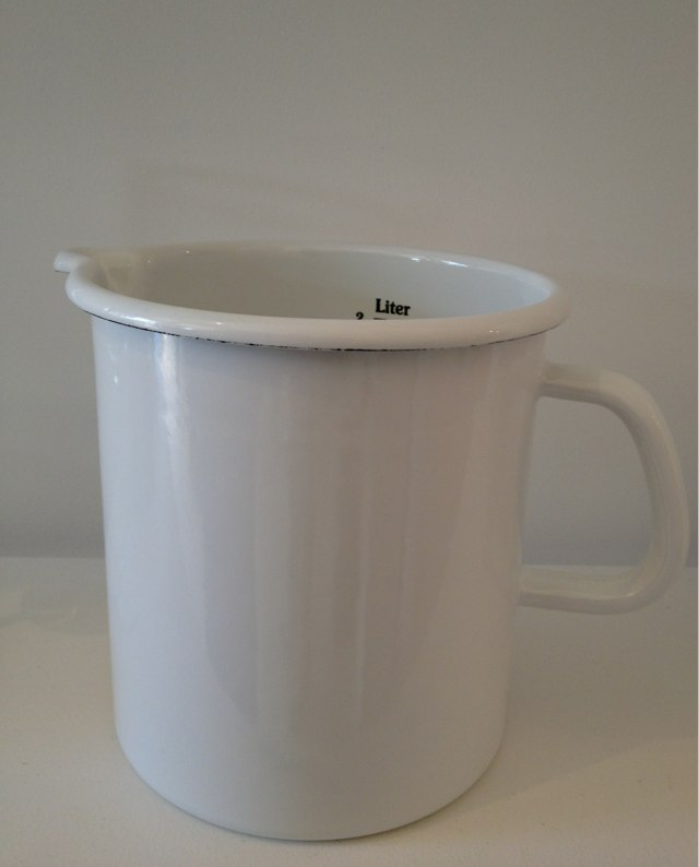 Reiss Kitchenware 2 Litre Jug $118