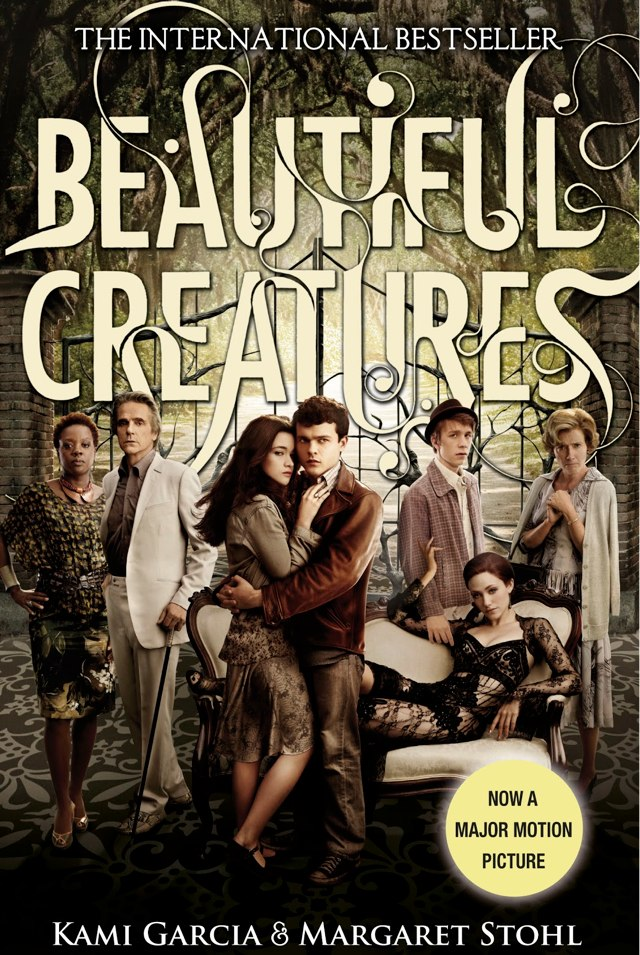 Beautiful Creatures Movie1
