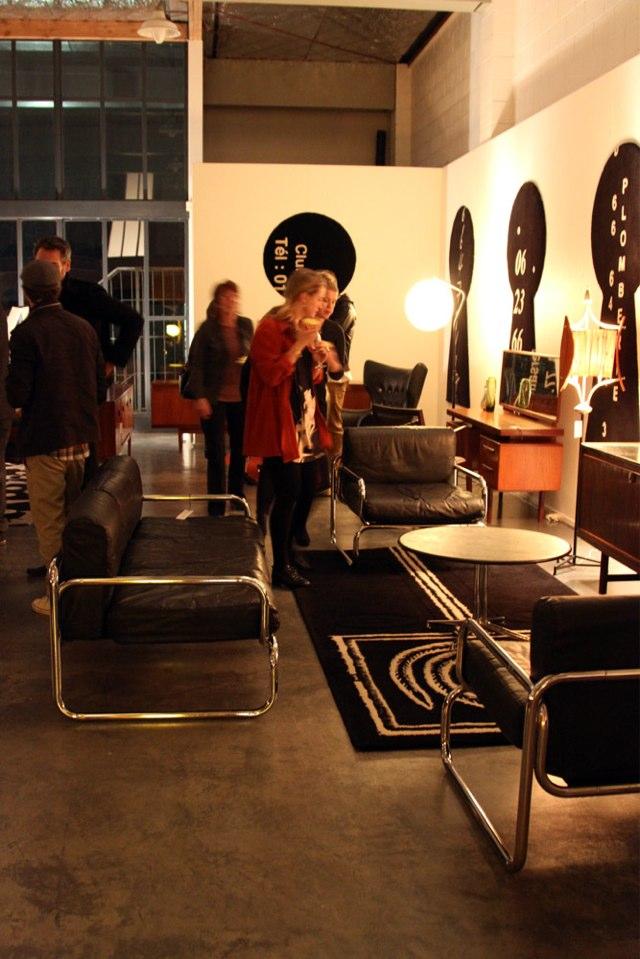 OMK Associates Lounge Suite
