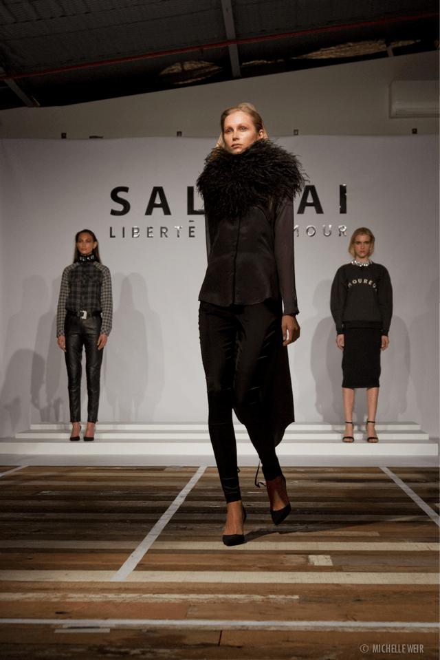 SALASAI-3