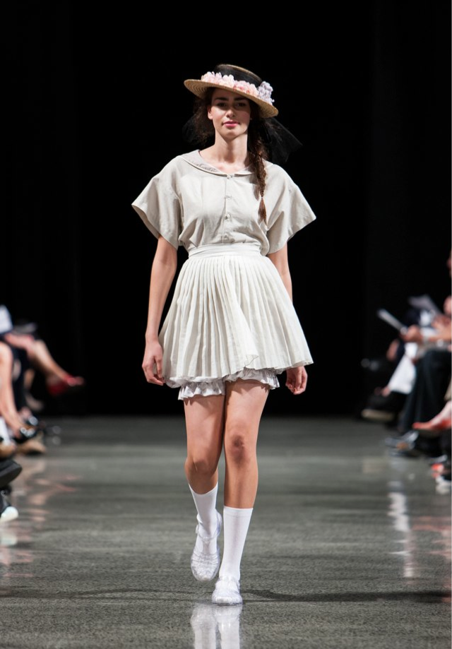 Part of the annual Miami Fashion week is the Student and Emerging Designers Competition, which rewards graduates or students of fashion design on a global scale. Titles include best handbag designer, student fashion photographer, jewellery designer and men's or women's wear designer.