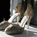 kathryn wilson – art of footwear