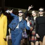 nzfw 2014 – stolen girlfriends club