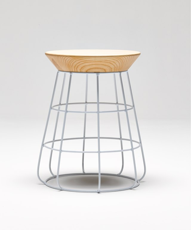 timothy John Sidekick stool